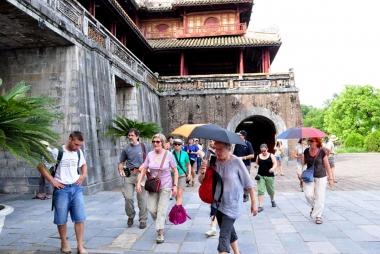Việt Nam đứng thứ 3 thế giới về tốc độ tăng trưởng khách quốc tế
