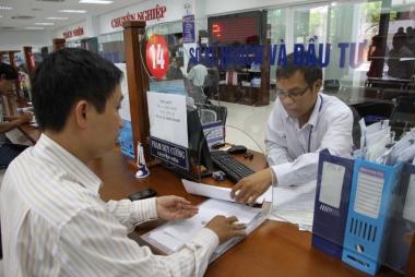 Hà Nội phấn đấu hết năm 2020 có 400.000 DN đăng ký hoạt động