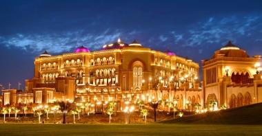 Ghé thăm 6 khách sạn xa xỉ nhất trên hành tinh