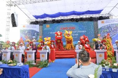 Bắc Ninh có thêm KCN và  khu đô thị mới gần 400ha