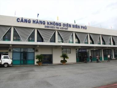 Đầu tư, nâng cấp Cảng hàng không Điện Biên