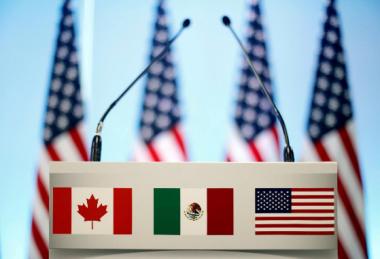 Canada không chịu nhượng bộ trong tái đàm phán NAFTA