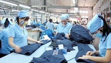 Việt Nam tiếp tục xuất siêu 5,39 tỷ USD trong 9 tháng