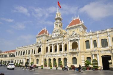TP. Hồ Chí Minh sẽ phát hành 800 tỷ đồng trái phiếu địa phương năm 2018