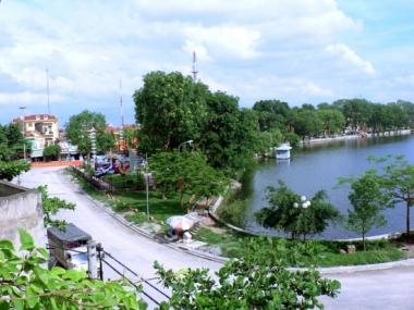 Huyện Lương Tài (tỉnh Bắc Ninh) bứt phá sau 20 năm tái lập