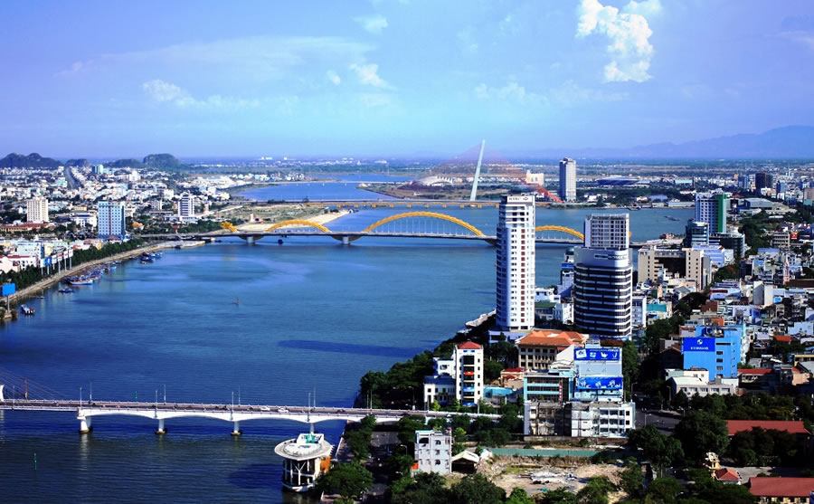 Ngân hàng Thế giới hỗ trợ thành phố Đà Nẵng phát triển bền vững