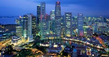 Châu Á – Thái Bình Dương đang gia tăng đóng góp cho kinh tế toàn cầu
