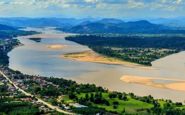 Thúc đẩy hợp tác quốc tế trong quá trình khai thác sông Mê Công