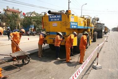 Bộ Giao thông Vận tải kiến nghị bãi bỏ 4 văn bản về Quỹ Bảo trì đường bộ