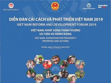 VRDF 2019: Vị thế Việt Nam nay đã khác!