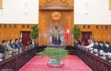 Hợp tác phòng chống tội phạm xuyên quốc gia trong ASEAN