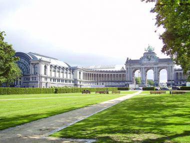 """Vì sao Bruxelles được mệnh danh là """"thủ đô của Châu Âu"""" hiện đại?"""