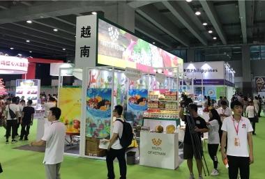 Cơ hội cho doanh nghiệp Việt quảng bá sản phẩm sang Trung Quốc