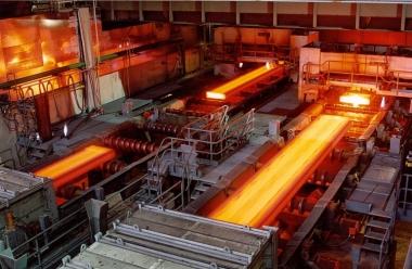Sản xuất kim loại tăng mạnh trong 9 tháng