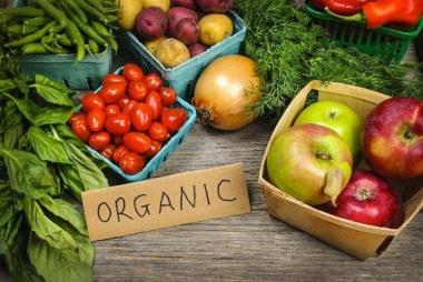 Hiểu thế nào cho đúng về thực phẩm Organic