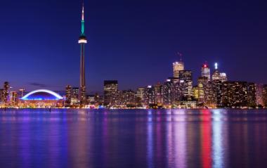 3 thành phố nói lên hết vẻ đẹp hiện đại của Canada