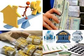 Tăng trưởng tín dụng của nền kinh tế đã tăng 8,4%