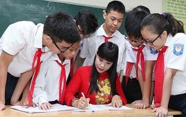 Không phê bình trước lớp, trước toàn trường khi học sinh mắc lỗi