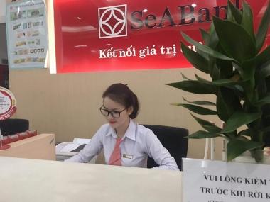 Giải pháp nâng cao sự hài lòng từ chất lượng dịch vụ khách hàng cá nhân của SeaBank