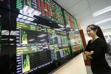 Tổng huy động vốn của TTCK trong 9 tháng đã tăng 1,43%