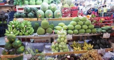 Nghịch lý nước nông nghiệp nhập khẩu gần 800 triệu USD rau quả