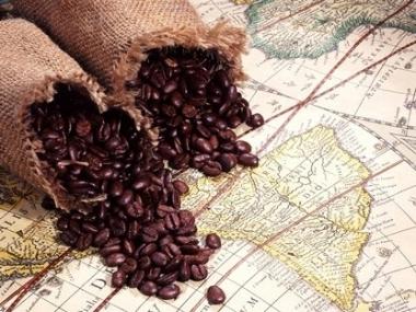 Giá cà phê tăng trở lại do Conab hạ ước tính sản lượng cà phê Brazil