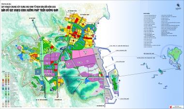 Điều chỉnh quy hoạch KKT Nghi Sơn, tăng sức hút đối với nhà đầu tư