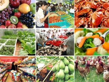 Xuất khẩu nông, lâm, thủy sản cả năm khó đạt mục tiêu