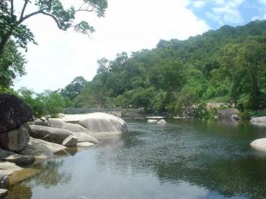 Khám phá khu bảo tồn Chư Yang Sin ở Đắk Lắk