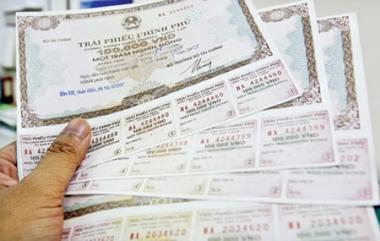 Đồng ý trình Quốc hội cho phát hành trái phiếu kỳ hạn ngắn