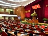 Bế mạc Hội nghị Trung ương lần thứ 12