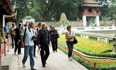 Việt Nam hút chuyên gia nước ngoài vì tiết kiệm và thân thiện