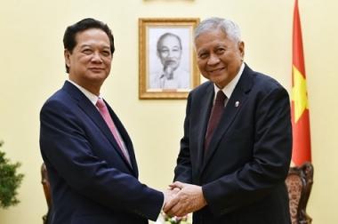 Nâng tầm quan hệ hợp tác Việt Nam - Philippines