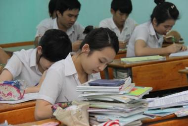 Học 4 môn bắt buộc  trong chương trình giáo dục phổ thông là không nhiều