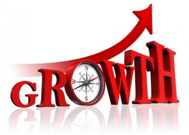 CIEM: GDP năm 2015 dự báo tăng 6,61%