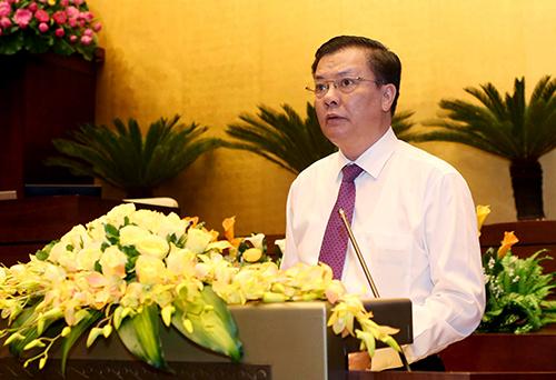 Sửa đổi Luật Thuế XNK để khuyến khích sản xuất, kinh doanh trong nước