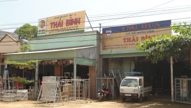 Nhôm kiếng Thái Bình: Thành công nhờ uy tín, mua đúng- bán đúng!