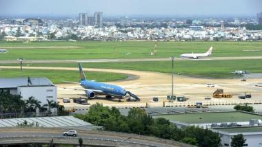 DN cung cấp dịch vụ hàng không phải có vốn pháp định 30 tỷ đồng