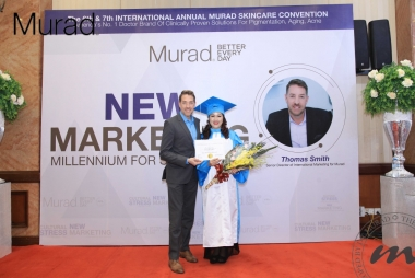 Hội nghị Murad lần 6 &7 tại Tháp Hà Nội, thành công ngoài mong đợi
