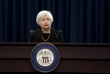 Khả năng Fed sẽ tăng lãi suất điều hòa vốn trong tháng 12/2015?