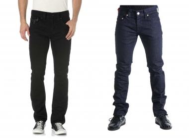 Lựa chọn và phối đồ với quần Jeans nam