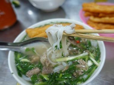 Phở Việt vào top 20 trải nghiệm phải thử ở châu Á