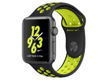 Nike+ Apple Watch sẽ ra mắt vào 28/10
