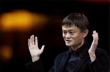 Hành trình vượt khó phi thường của tỷ phú Jack Ma