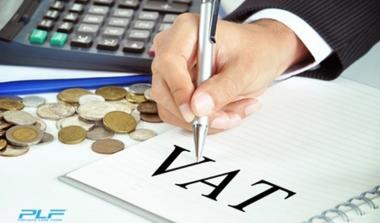 3 góp ý của VCCI về việc sửa đổi Luật Thuế giá trị gia tăng