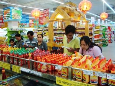 Thị trường bán lẻ Việt Nam: Nhiều thách thức đang chờ các doanh nghiệp nội