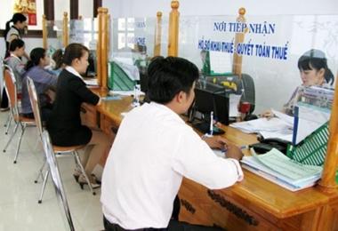 Đơn giản hóa 71 thủ tục hành chính của Bộ Tài chính