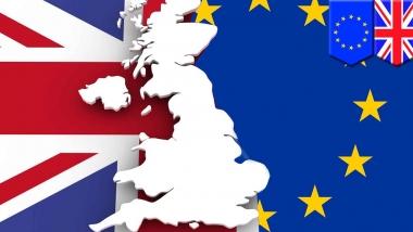 Anh và EU sắp bước vào vòng đàm phán Brexit lần thứ 5