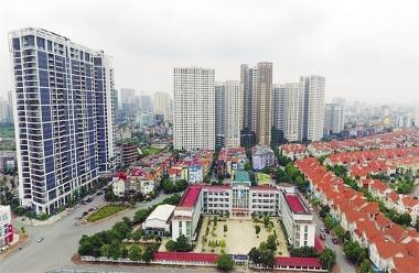 Thị trường bất động sản: TP. Hồ Chí Minh sôi động, Hà Nội giảm nhiệt