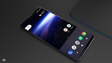 5 mẫu smartphone tràn màn hình hot nhất hiện nay